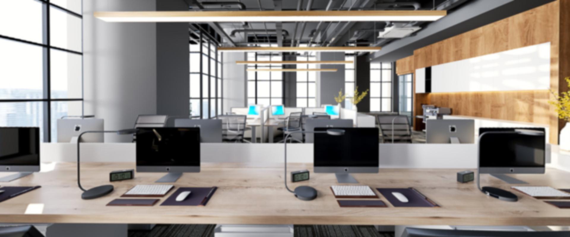 微沃办公区丨全周期服务